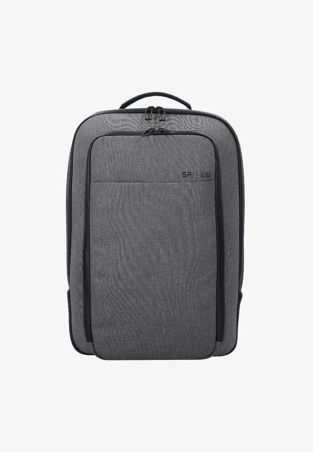 BUSINESS - Rucksack - grey