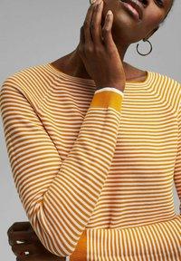 Esprit - Jumper - honey yellow - 3