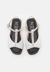 N°21 - Sandalen - white - 3