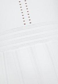 NIKKIE - JOLLY DRESS - Jumper dress - off white - 5