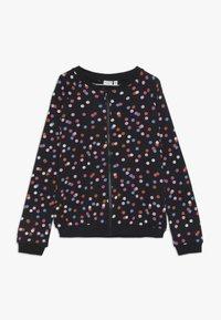 Name it - NMFVERA  - Zip-up hoodie - dark sapphire - 0