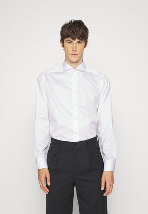 SLIM FIT SIGNATURE DETAILS - Formal shirt - white