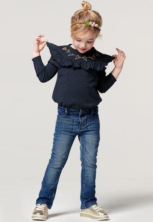 CITRUSDAL - Straight leg jeans - mid blue denim