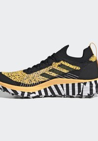 adidas Performance - TERREX TWO TRAIL RUNNING - Løbesko trail - gold - 3