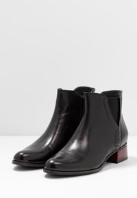 Everybody - Ankelboots - black - 2