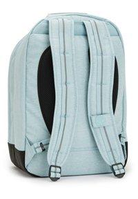 Kipling - CLASS ROOM - Schooltas - airy jeans block - 1