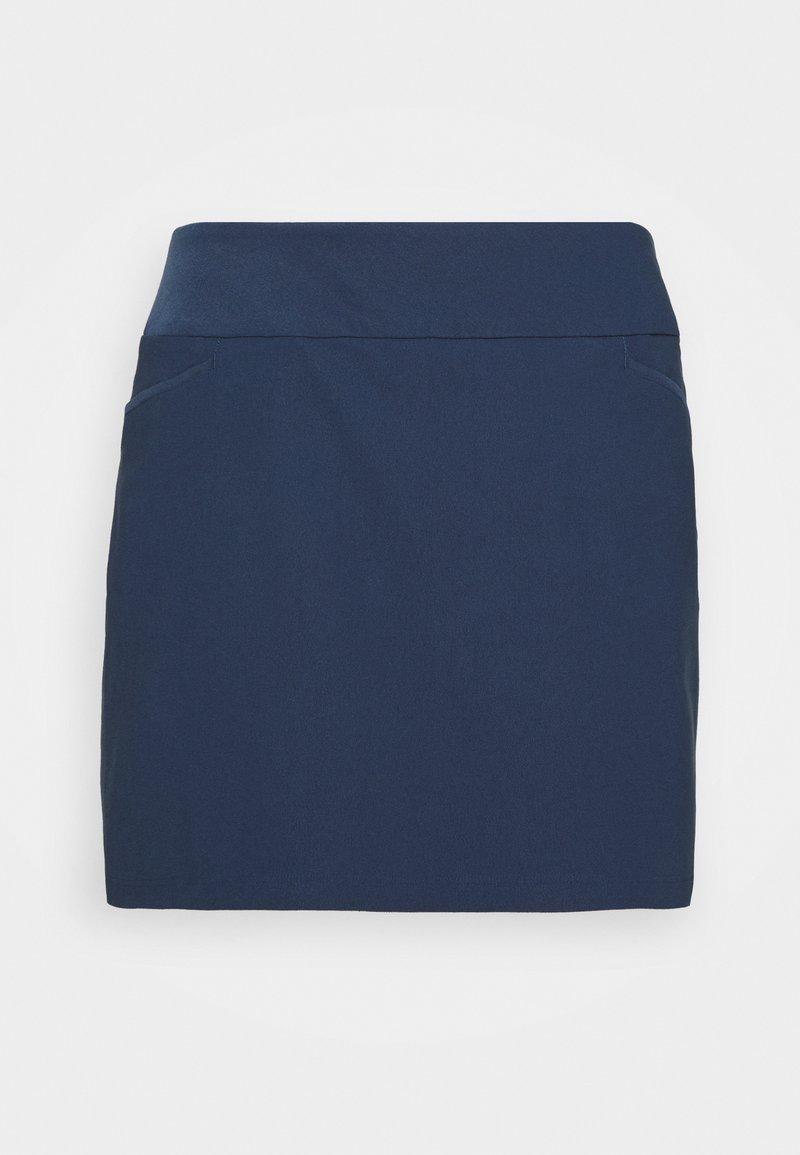 adidas Golf - STAR  - Sports skirt - crew navy