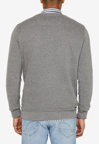 edc by Esprit - Sweatshirt - medium grey - 5