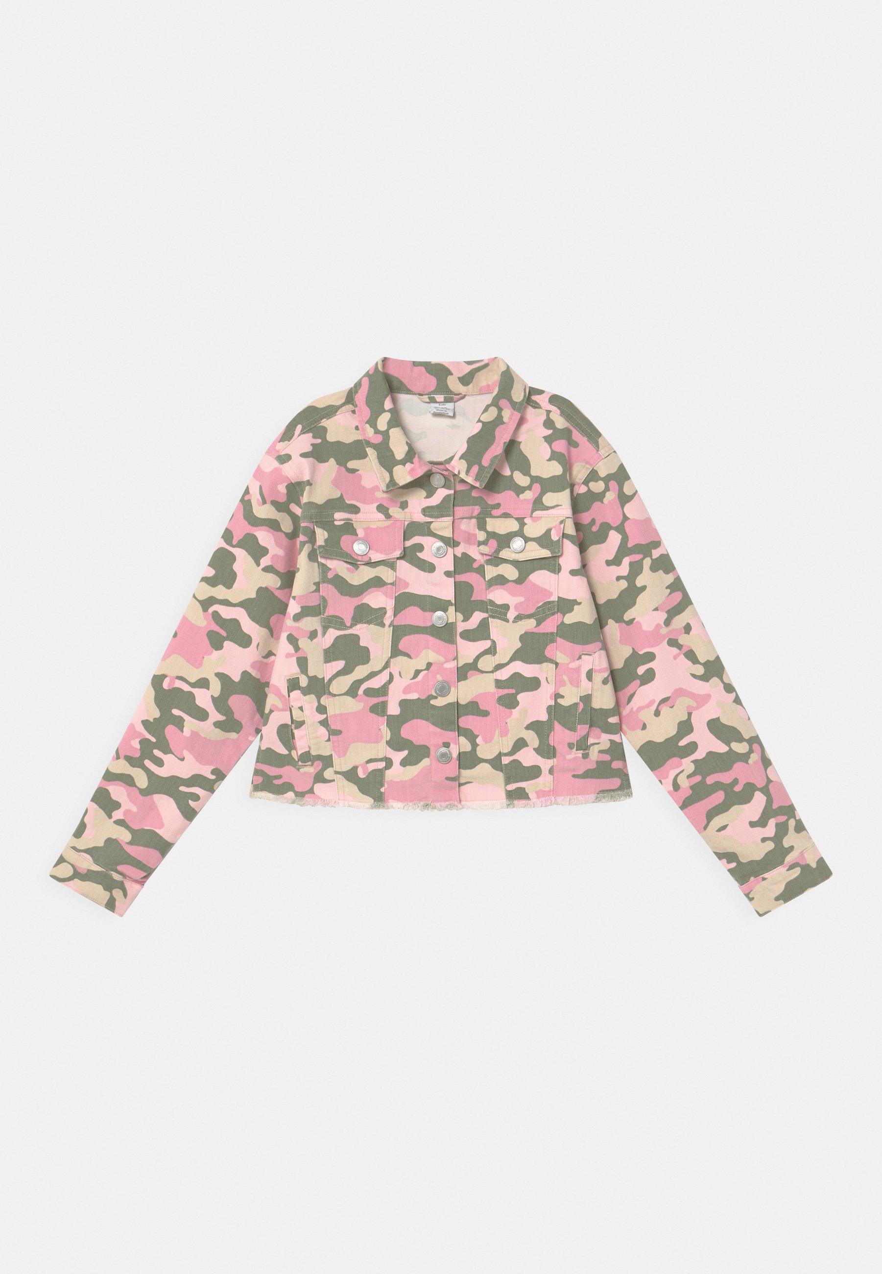 Kids NASHA - Denim jacket
