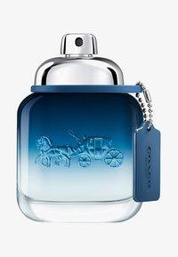 Coach Fragrances - BLUE EAU DE TOILETTE - Woda toaletowa - - - 0