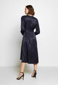 Ted Baker - KINZLEY - Day dress - dark blue - 2