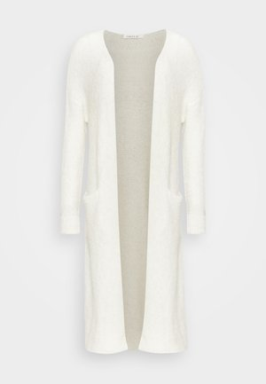 CEASAR CARDIGAN - Kofta - off white