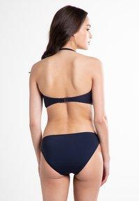 MICHAEL Michael Kors - Bikini top - new navy - 2