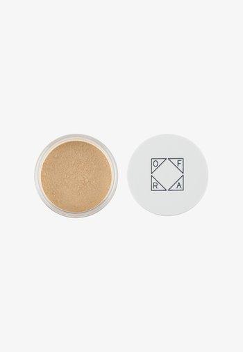 TRANSLUCENT POWDER - Powder - medium