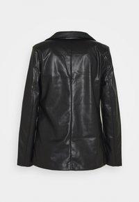 Glamorous Petite - LADIES JACKET  - Short coat - black - 1
