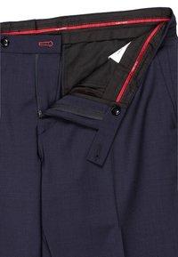 CG – Club of Gents - Suit trousers - dark blue - 2