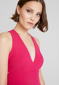 Club L London - Cocktail dress / Party dress - hot pink - 3