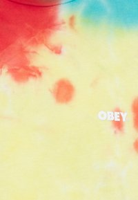 Obey Clothing - BOLD - Printtipaita - pagoda flower - 2