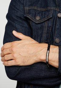 Police - BRACELET - Bracelet - black - 1