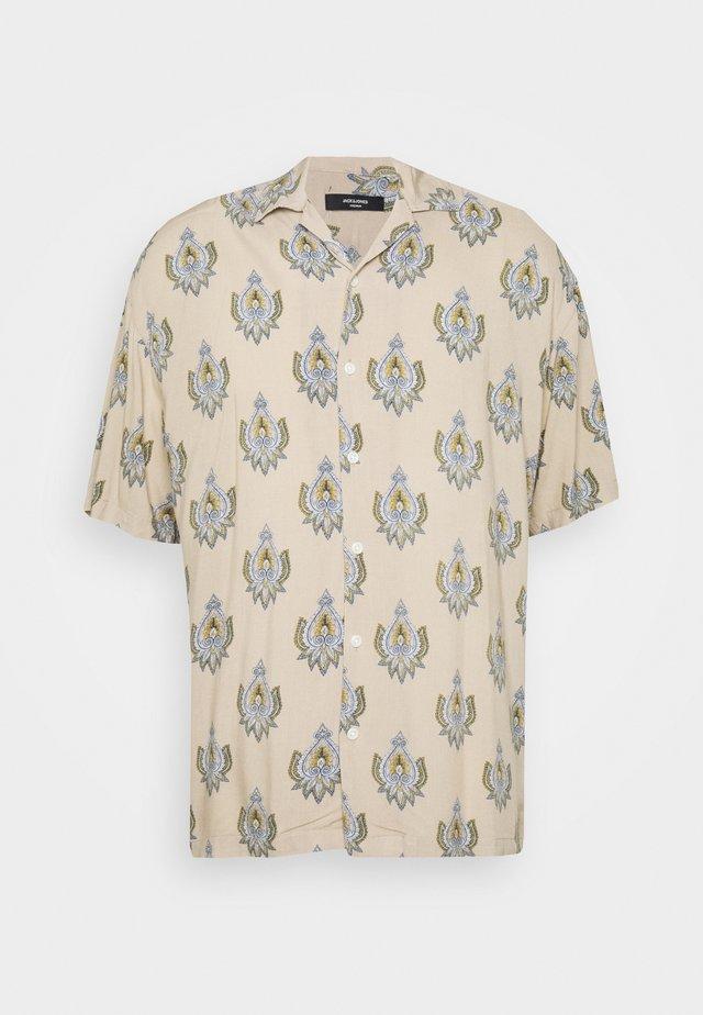 JPRRYDER  - Shirt - beige