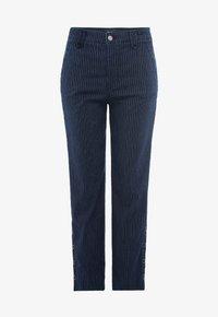 Salsa - JUNE  - Straight leg jeans - blue - 2