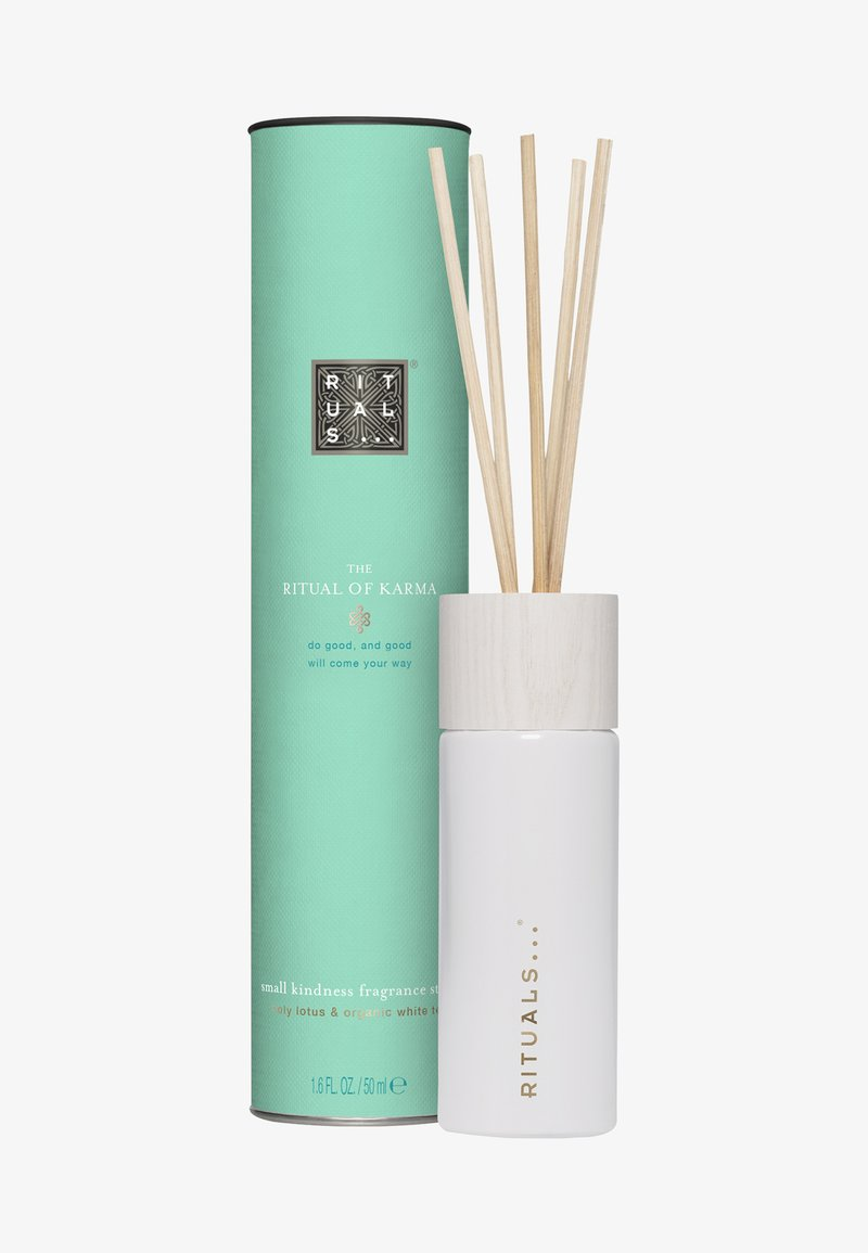 Rituals - THE RITUAL OF KARMA MINI FRAGRANCE STICKS - Home fragrance - -