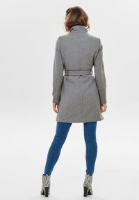 ONLY - ONLMICHIGAN  - Cappotto classico - light grey melange - 2