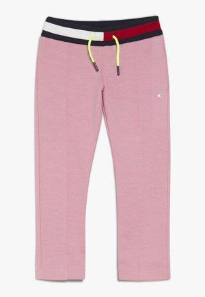 SPORT - Tracksuit bottoms - cashmere rose