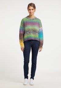 usha - Sweatshirt - multicolor - 1