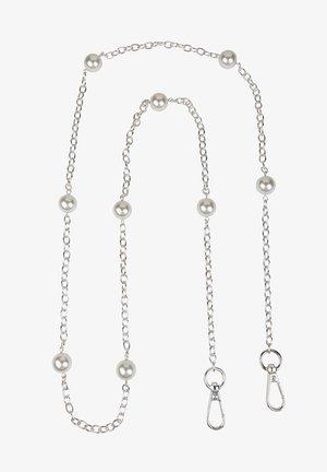 TASCHENKETTE VON DIANA ZUR LÖWEN - Necklace - silver