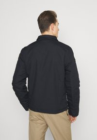 Schott - JEEPER - Winter jacket - navy - 3