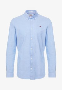 Tommy Jeans - OXFORD SHIRT - Chemise - blue - 4