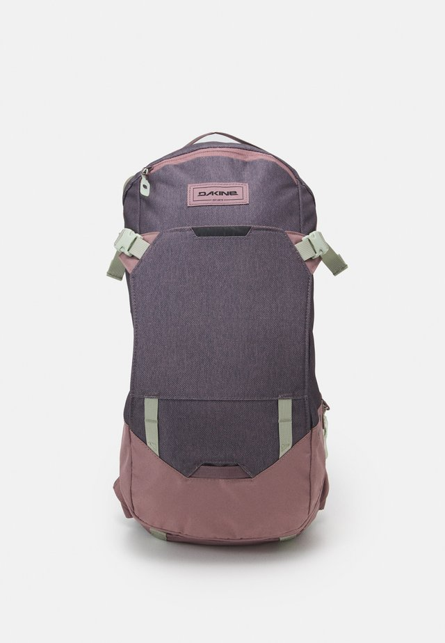 WOMENS DRAFTER 10L - Backpack - sparrow
