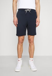 Selected Homme - SLHMICAH - Shorts - navy - 0