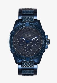 Guess - MENS SPORT - Montre - blue - 1