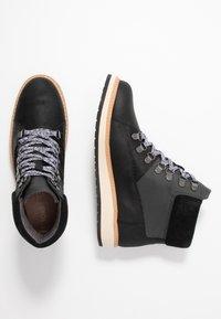 TOMS - MESA - Ankle boots - black - 3