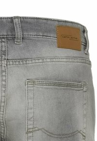 camel active - Slim fit jeans - cloudy grey - 7