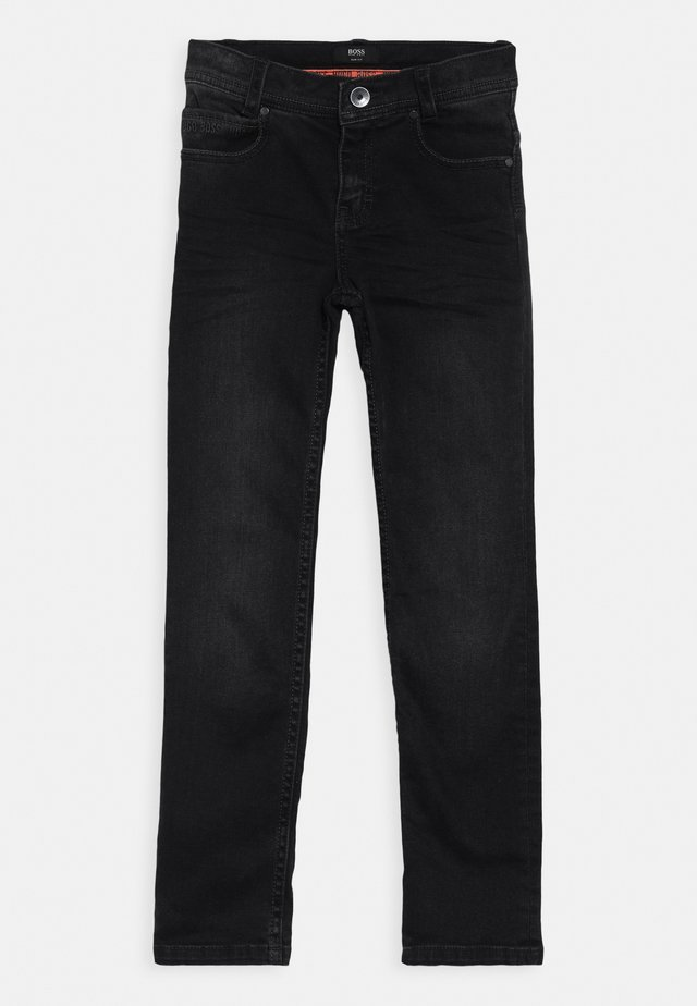 Jeans slim fit - denim black