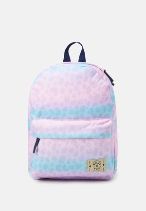 BACKPACK MILKY KISS STAY CUTE PASTEL BEAUTY UNISEX - Ryggsäck - multicolour