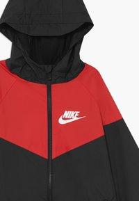 Nike Sportswear - Trainingsvest - black/university red/white - 3