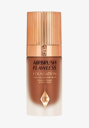 AIRBRUSH FLAWLESS FOUNDATION - Foundation - 15.5 cool