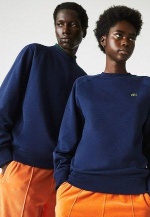 UNISEX - Sweatshirt - bleu