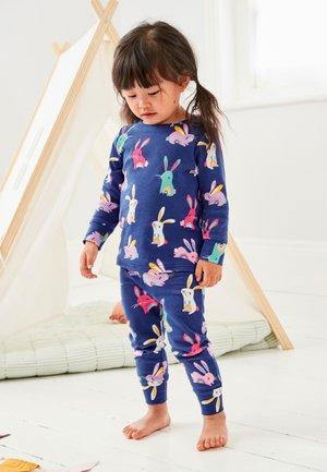 Pyjama set - multi coloured