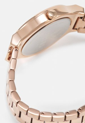 VITTORIA - Horloge - rosegold-coloured/black