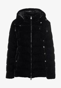 Polo Ralph Lauren - Bunda zprachového peří - black - 5