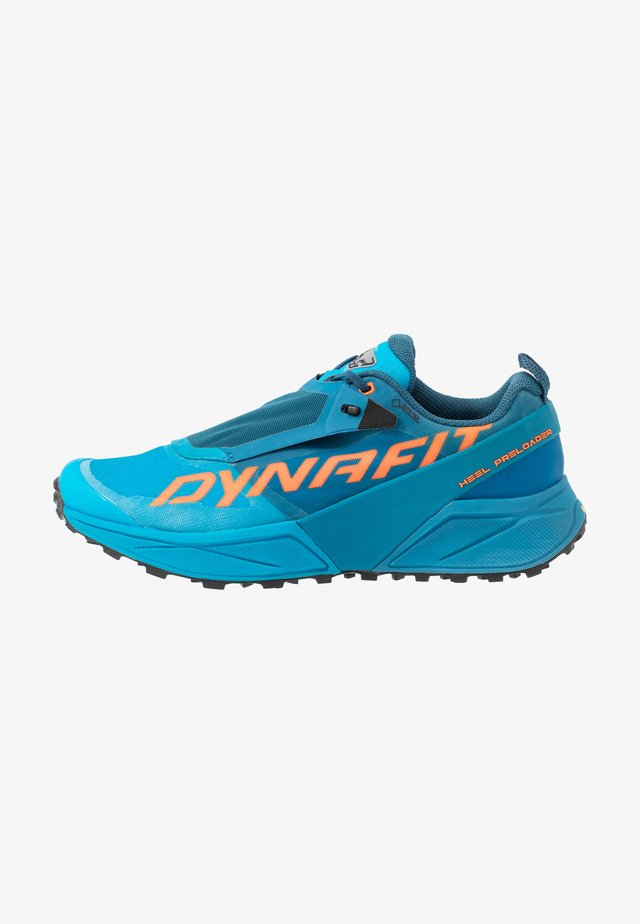ULTRA 100 GTX - Scarpe da trail running - reef/ibis