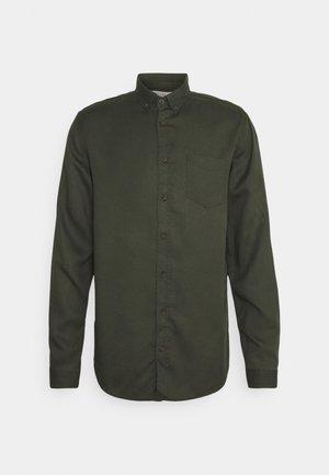 HUNTER - Košile - olive