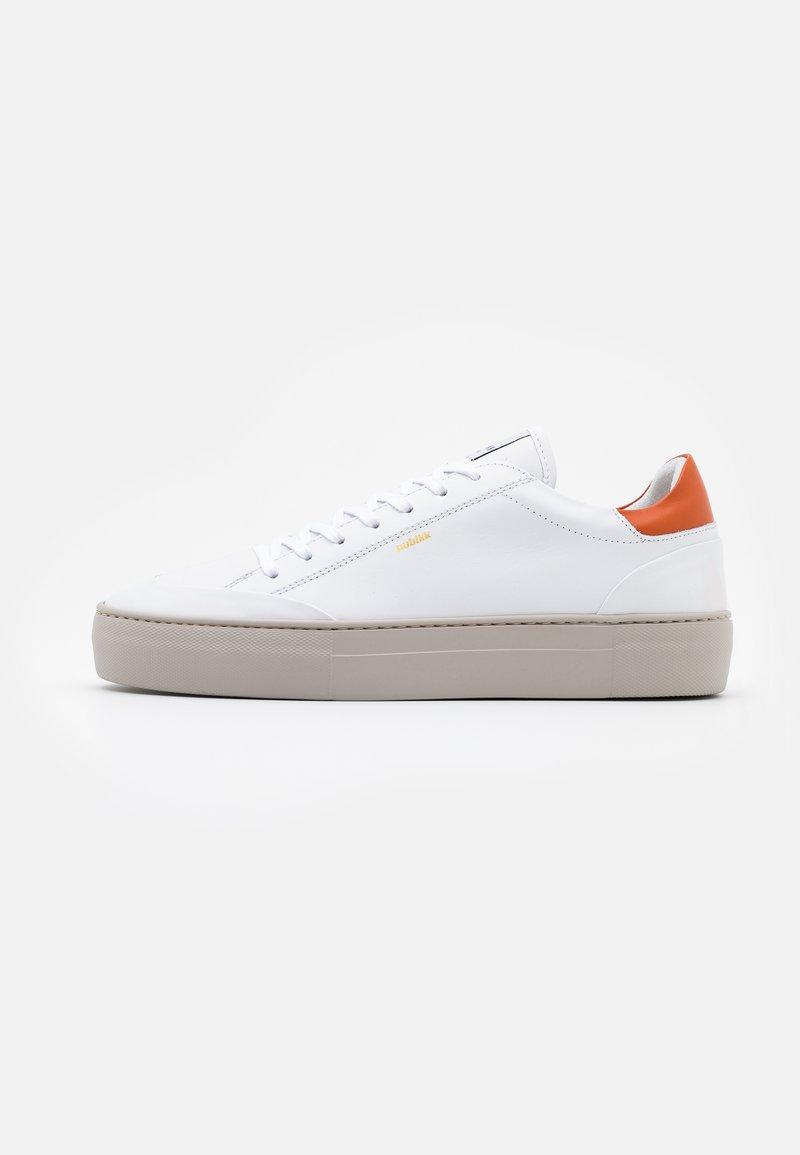 Nubikk - JAGGER CLASSIC  - Sneakers basse - white/multicolor