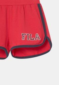 Fila - SOPHIA  - Shorts - true red - 2