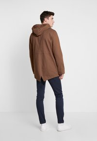 YOURTURN - Parka - brown - 2